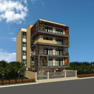 Gallery Cover Image of 2250 Sq.ft 4 BHK Independent Floor for buy in Sector 43 for 8500000