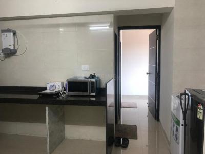 Kitchen Image of Pinaki Stays in Santacruz East