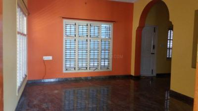 Gallery Cover Image of 1200 Sq.ft 2 BHK Independent House for rent in Jalahalli East for 15000