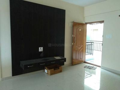 Gallery Cover Image of 1420 Sq.ft 3 BHK Apartment for rent in Jyotipuram for 16500