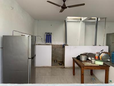 Kitchen Image of Orrange PG in Palam Vihar Extension