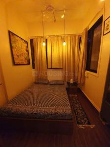 Gallery Cover Image of 450 Sq.ft 1 BHK Apartment for rent in Kakad Estate, Worli for 45000