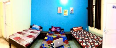 Bedroom Image of Luxury Stay in Sector 27
