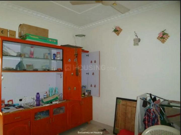 Living Room Image of 650 Sq.ft 1 BHK Apartment for rent in Tambaram for 11000