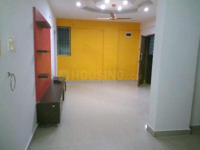Gallery Cover Image of 985 Sq.ft 2 BHK Apartment for rent in Kudlu for 16000