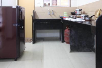 Kitchen Image of PG 4642423 Pimple Saudagar in Pimple Saudagar
