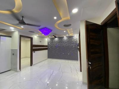 Gallery Cover Image of 1000 Sq.ft 3 BHK Apartment for buy in Uttam Nagar for 4900000