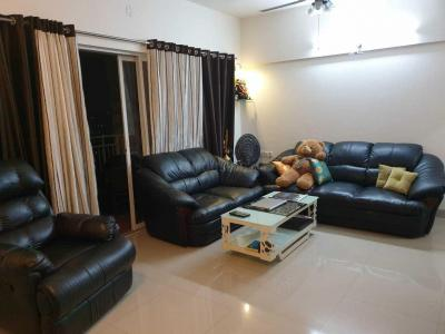 Gallery Cover Image of 2750 Sq.ft 4 BHK Apartment for rent in Kondhwa for 47000