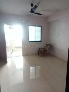 Gallery Cover Image of 400 Sq.ft 1 RK Independent House for rent in Pimple Gurav for 6500