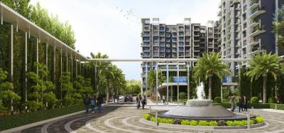 Gallery Cover Image of 1878 Sq.ft 3 BHK Apartment for buy in Angel 1oAK Natura, Golf City for 8014500
