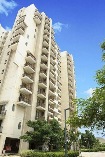 Building Image of 2450 Sq.ft 4 BHK Apartment for rent in Sector 37D for 24000