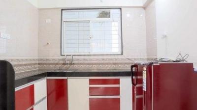 Kitchen Image of 703 C, Vardhman Dreams in Wakad