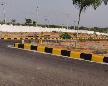 1750 Sq.ft Residential Plot for Sale in Aushapur, Hyderabad