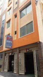 Building Image of Sri Lakshmi Narsimha Swamy Hi-tech PG in Electronic City Phase II