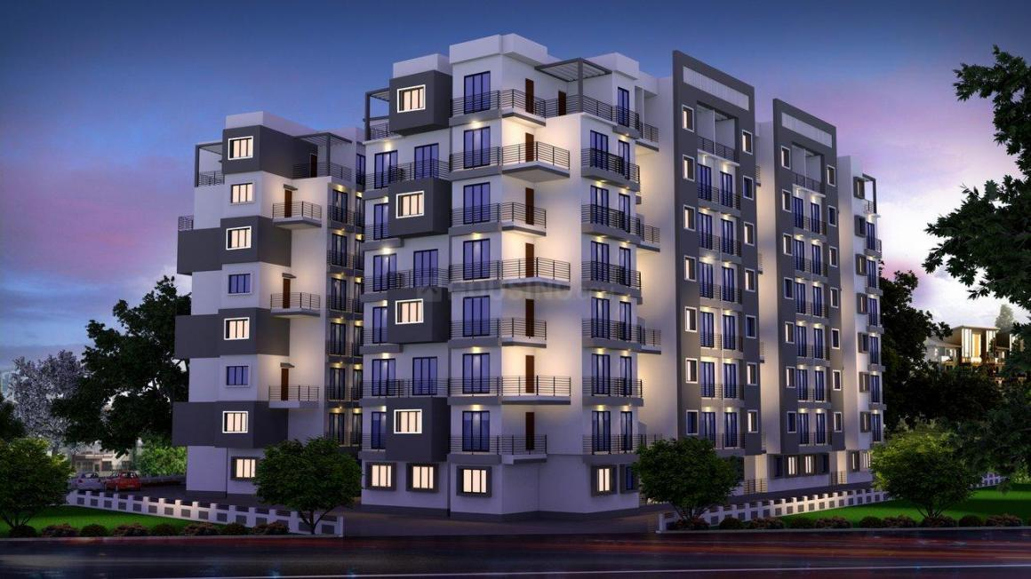 Brochure Image of 525 Sq.ft 1 BHK Independent Floor for buy in Badlapur West for 2047500