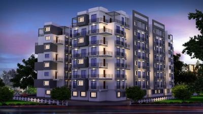 Gallery Cover Image of 765 Sq.ft 1 BHK Independent Floor for buy in Badlapur West for 2983500