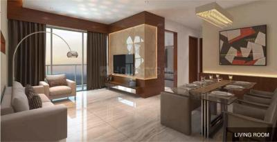 Gallery Cover Image of 1100 Sq.ft 2 BHK Apartment for buy in Unique Shanti The Address, Mira Road East for 8910000