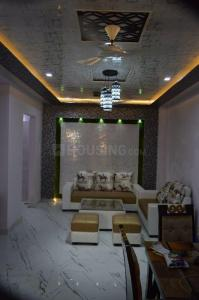 Gallery Cover Image of 990 Sq.ft 3 BHK Apartment for buy in Bharat Vihar for 3650000