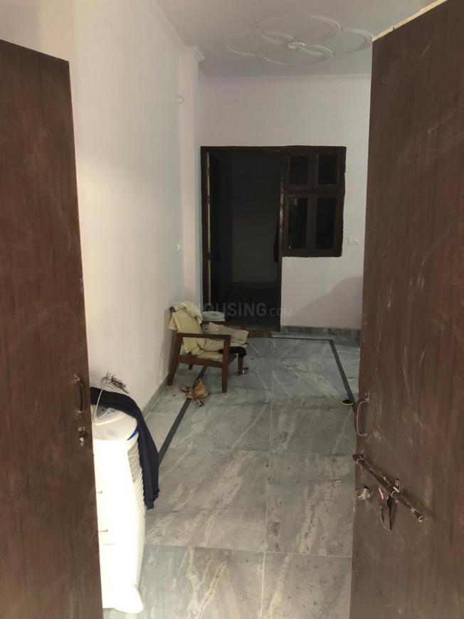 Living Room Image of 600 Sq.ft 3 BHK Independent House for buy in Sector 105 for 4000000