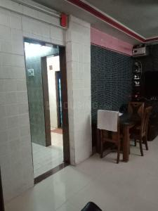 Gallery Cover Image of 750 Sq.ft 2 BHK Independent Floor for buy in Andheri East for 25000000