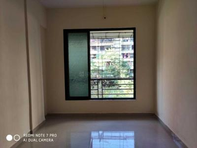 Gallery Cover Image of 700 Sq.ft 1 BHK Apartment for rent in Rabale for 14000