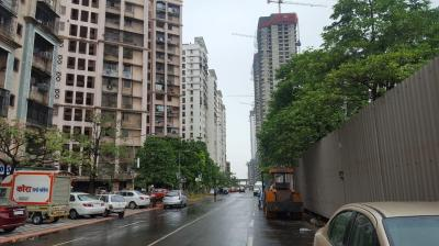 Gallery Cover Image of 1255 Sq.ft 3 BHK Apartment for buy in Wadala East for 26000000
