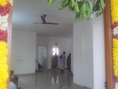 Gallery Cover Image of 1076 Sq.ft 2 BHK Independent Floor for rent in Adhanur for 6500