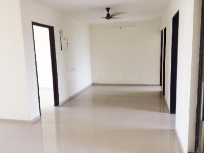 Gallery Cover Image of 1575 Sq.ft 3 BHK Apartment for rent in Ulwe for 16000