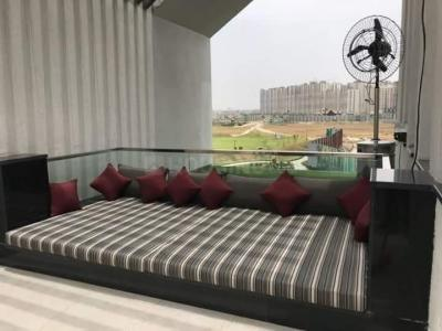 Gallery Cover Image of 1200 Sq.ft 2 BHK Apartment for rent in Shaligram Plus, Chandlodia for 12000