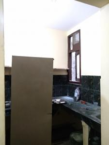 Kitchen Image of Maan Apartment in Lado Sarai
