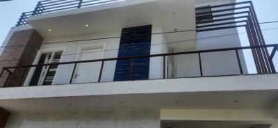 Gallery Cover Image of 1200 Sq.ft 2 BHK Independent Floor for buy in Aman Vihar for 3100000