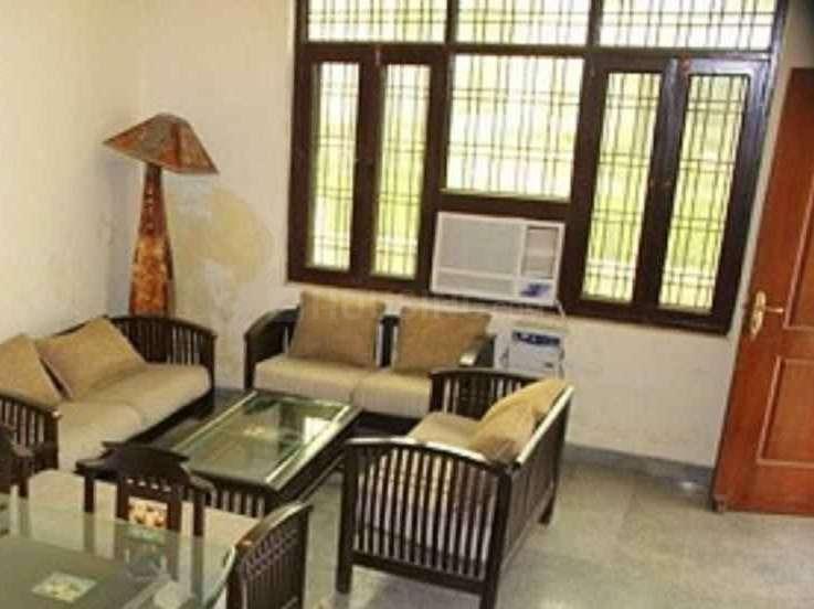 Living Room Image of 1250 Sq.ft 2 BHK Villa for buy in Indira Nagar for 3400000