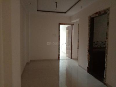 Gallery Cover Image of 1258 Sq.ft 3 BHK Apartment for buy in Mulund East for 21400000