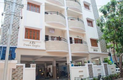Gallery Cover Image of 1110 Sq.ft 2 BHK Apartment for rent in Puppalaguda for 16000