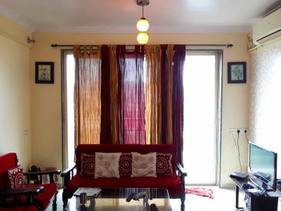 Gallery Cover Image of 600 Sq.ft 1 BHK Apartment for rent in Bandra East for 45000