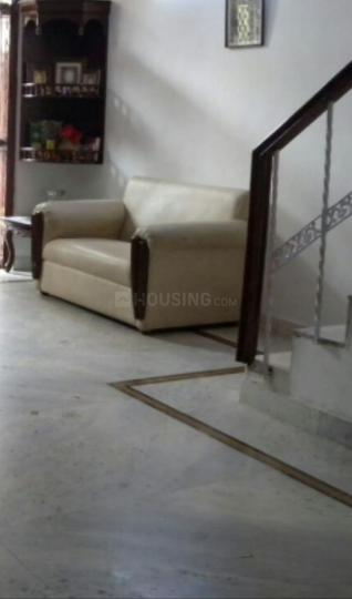 Living Room Image of Aadi Paying Guest in Swasthya Vihar