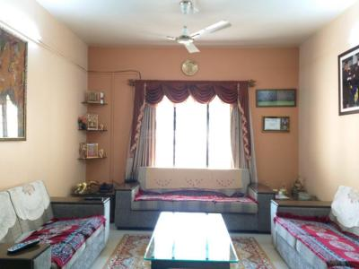 Gallery Cover Image of 1445 Sq.ft 3 BHK Apartment for buy in Gultekdi for 18500000