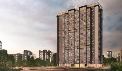 Gallery Cover Image of 980 Sq.ft 2 BHK Apartment for buy in Raunak Centrum, Chembur for 12700000