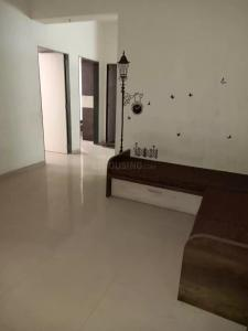 Gallery Cover Image of 1050 Sq.ft 2 BHK Apartment for rent in Shree Sarju Developers Shakti Aastha Square, Chandkheda for 11000
