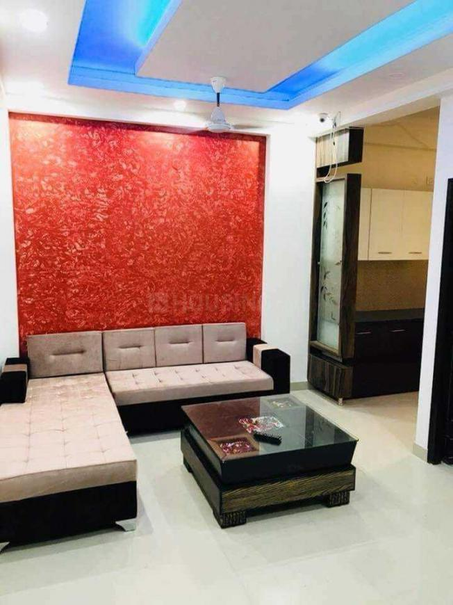 Living Room Image of 975 Sq.ft 3 BHK Independent House for buy in Chipiyana Buzurg for 3599000