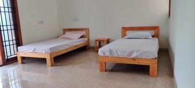 Bedroom Image of Mohan Nest in Thoraipakkam