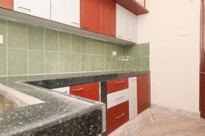 Kitchen Image of Shareef Nest 301 in Toli Chowki