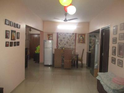 Gallery Cover Image of 1300 Sq.ft 2 BHK Apartment for buy in ND Passion Plus, Harlur for 8000000