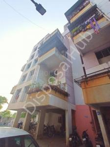 Gallery Cover Image of 762 Sq.ft 2 BHK Apartment for buy in Chinchwad for 4180000