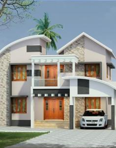 Gallery Cover Image of 1000 Sq.ft 3 BHK Independent House for buy in Guduvancheri for 5400000