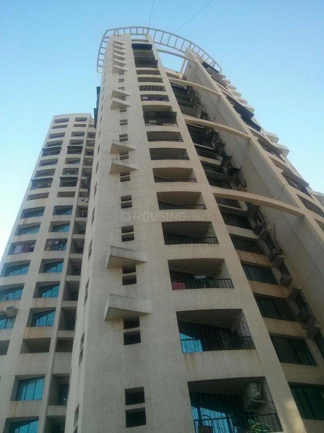 Building Image of 1375 Sq.ft 2 BHK Apartment for rent in Malad East for 48000