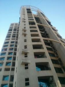 Gallery Cover Image of 1065 Sq.ft 2 BHK Apartment for rent in Atul Blue Mountains, Malad East for 40000