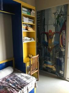 Gallery Cover Image of 1550 Sq.ft 3 BHK Apartment for rent in Mahagun Moderne, Sector 78 for 20000