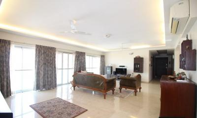 Gallery Cover Image of 2300 Sq.ft 3 BHK Apartment for buy in Panchsheel Enclave for 42500000