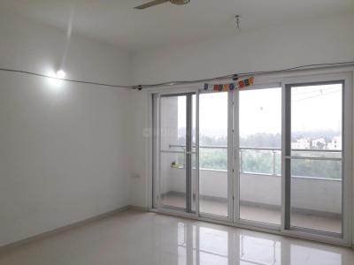 Gallery Cover Image of 1481 Sq.ft 3 BHK Apartment for rent in Rohan Iksha, Bhoganhalli for 28000